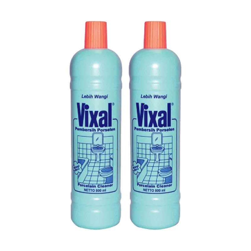 vixal pembersih kamar mandi