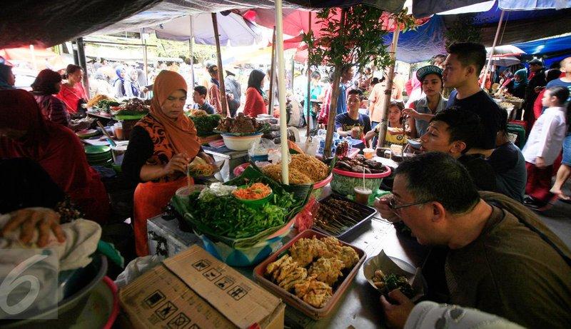 hati-hati berbelanja, ini daftar xx pasar di DKI Jakarta yang rentan menyebar covid-19