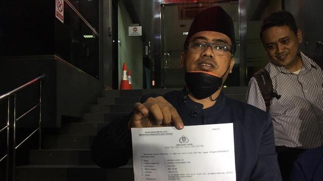 kronologis hadi pranoto polisikan balik cyber indonesiaAnji dan Hadi Pranoto Dipolisikan Terkait Video Obat Corona