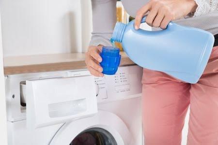 Tips Mencuci Baju untuk Merawat Kulit Bayi -3