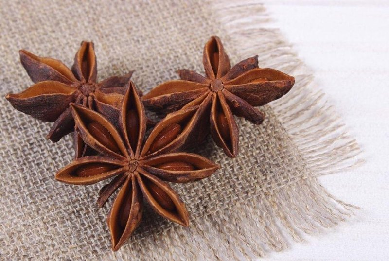 1 anise seed