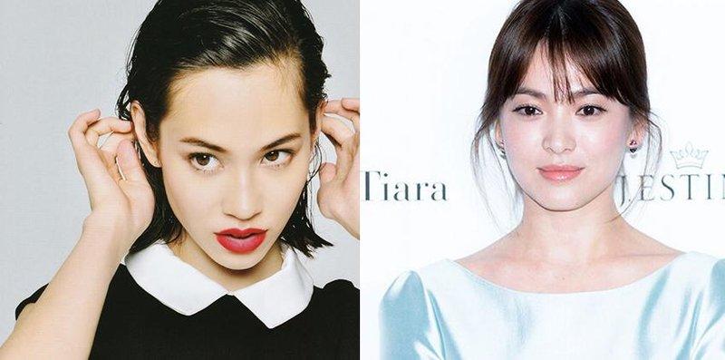 1 body teks beauty korean vs japanmakeup