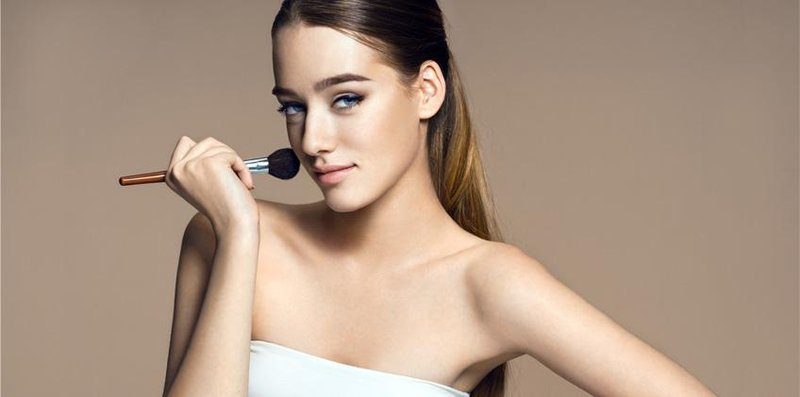 1 body teks beauty makeup sempurna