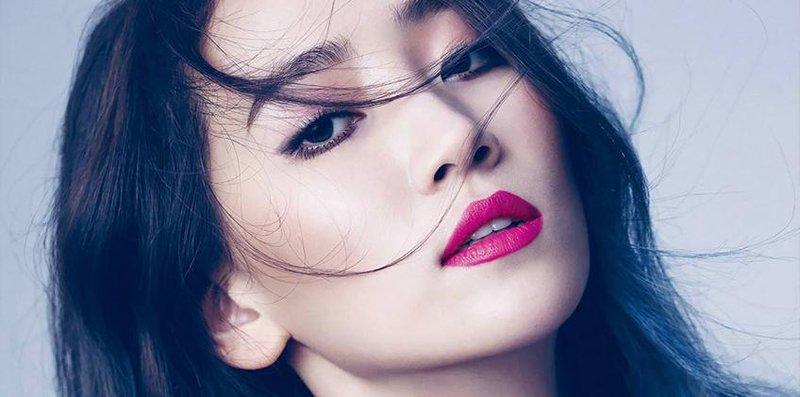 1 body teks beauty matte lipstick