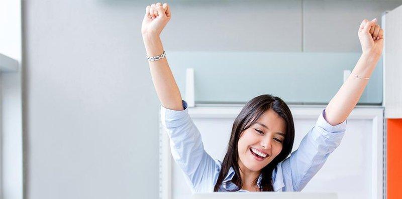 1 body teks career santai saat kerja