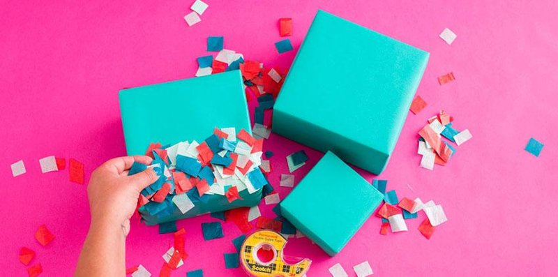 1 body teks editor pick hip hip confetti