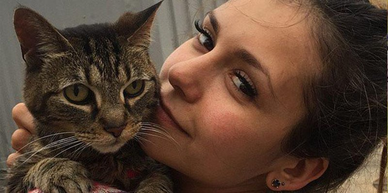 1 body teks entertainment celebpets nina dobrev
