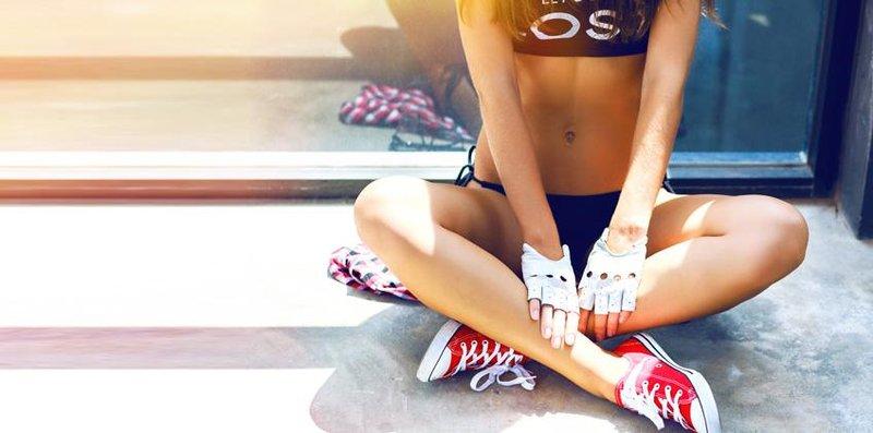 1 body teks fashion sweat in style