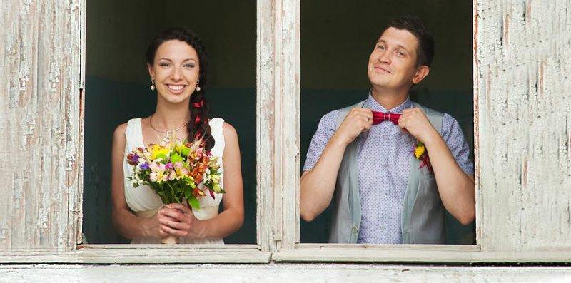 1 body teks living new wedding couple