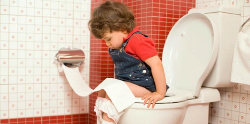1 body teks toilet training
