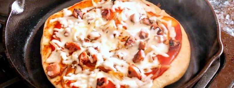 1 body text pizza tanpa oven
