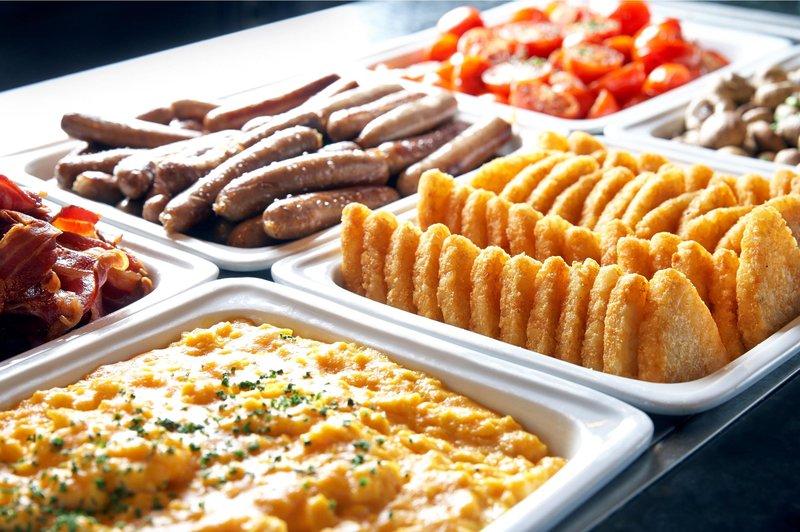 1 buffet