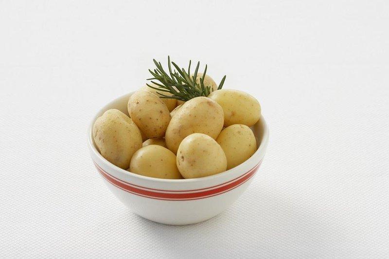 1 kentang