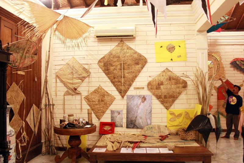 1 museum