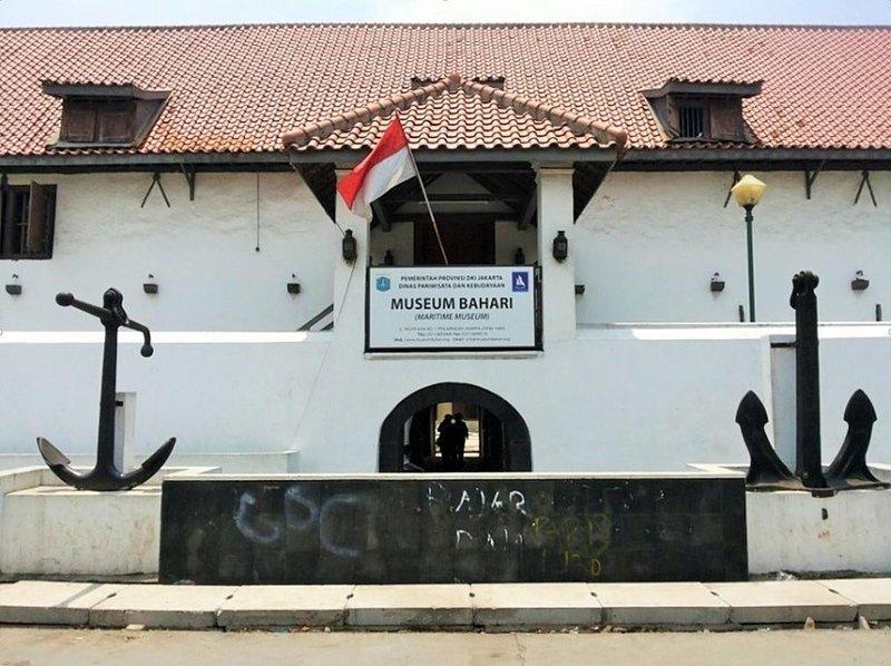 1 museum bahari