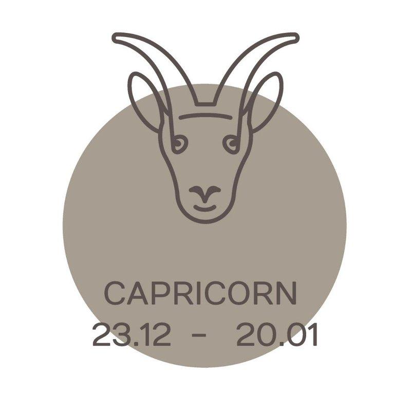 10 capricorn