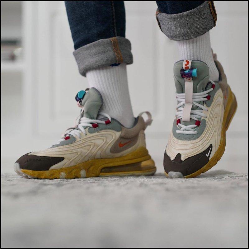 sneakers Gading Marten-nike air max cactus jack
