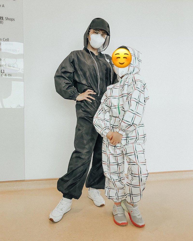 Denada dan Aisha-1