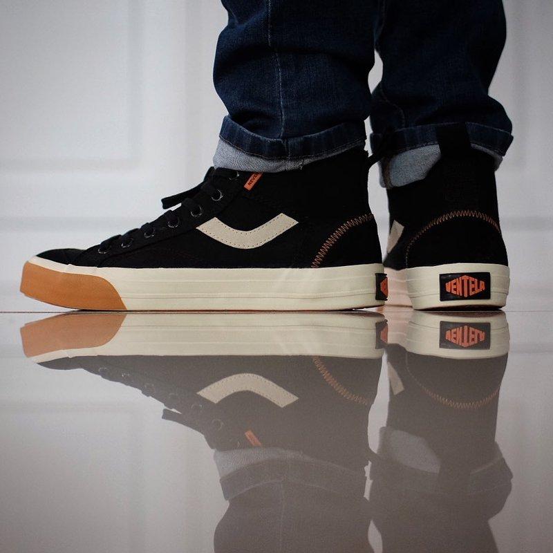 sneakers Gading Marten-ventela shoes x nevertoolavish