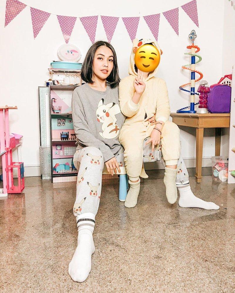 Denada dan Aisha-2