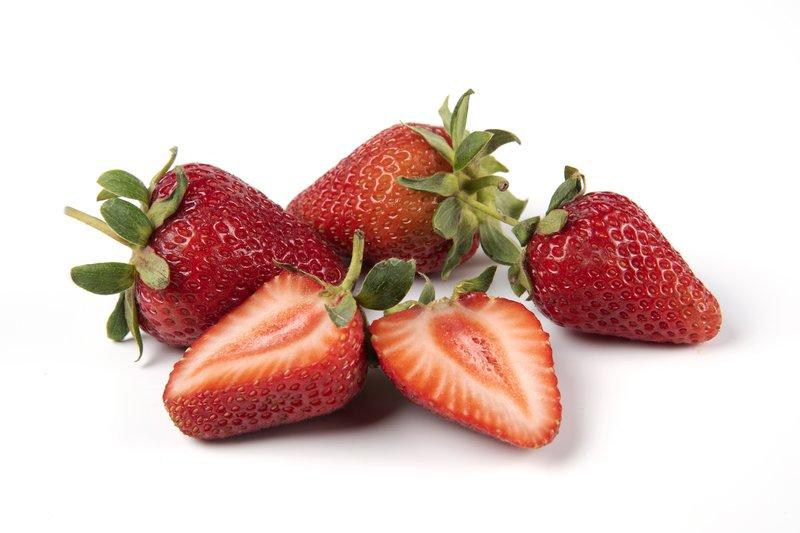 Buah strawberry adalah pencegah peradangan yang alami