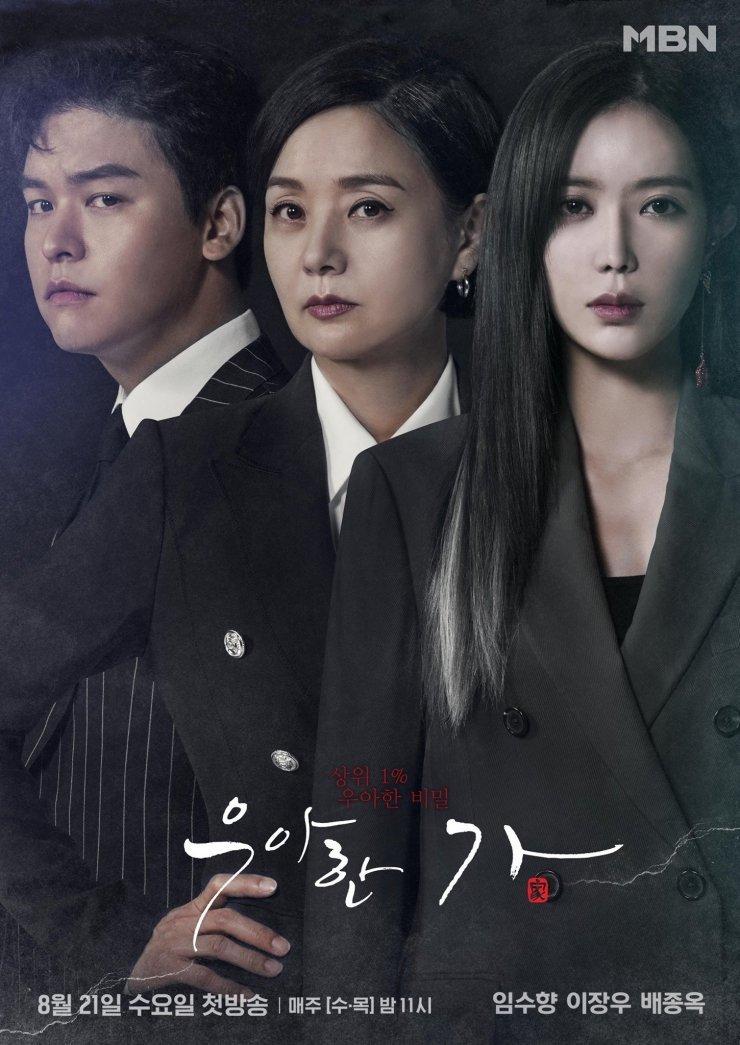 Im Soo Hyang, Graceful Family