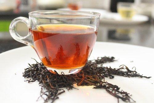 resep es teh kayu manis
