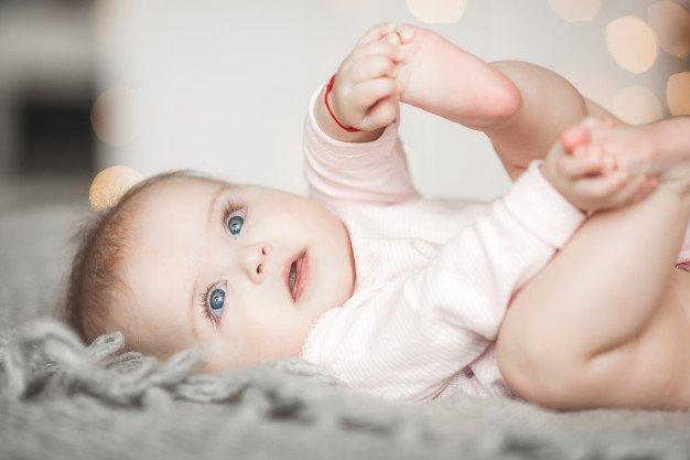 nama bayi perempuan dari rasi bintang-5