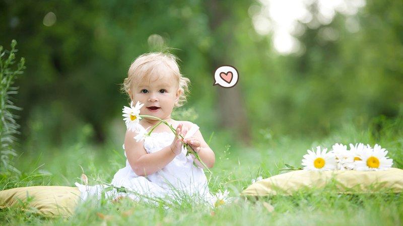 10 Nama Bayi Perempuan dari Alam, Indah!.jpg