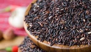 XX manfaat beras hitam