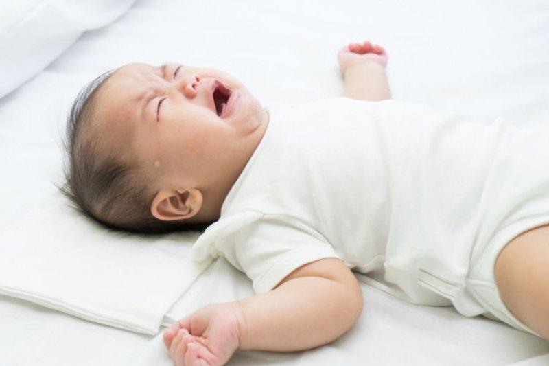bayi susah tidur menurut islam