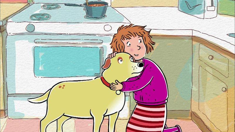 10 kartun yang baik ditonton anak martha speaks