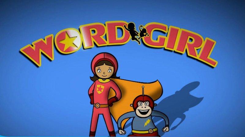 10 kartun yang baik ditonton anak word girl