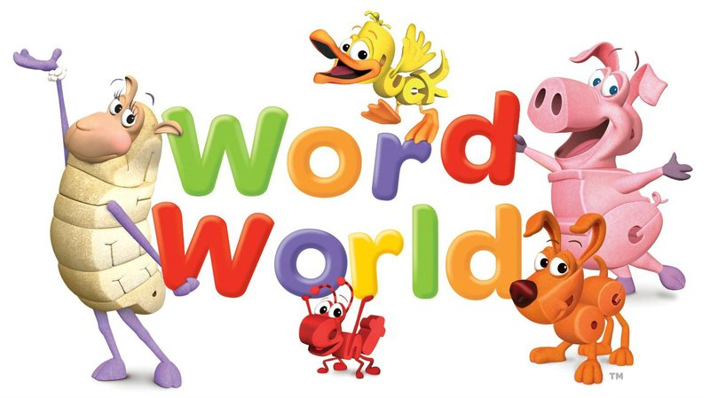 10 kartun yang baik ditonton anak world word