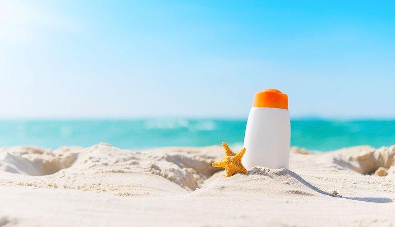 sunscreen sunblock