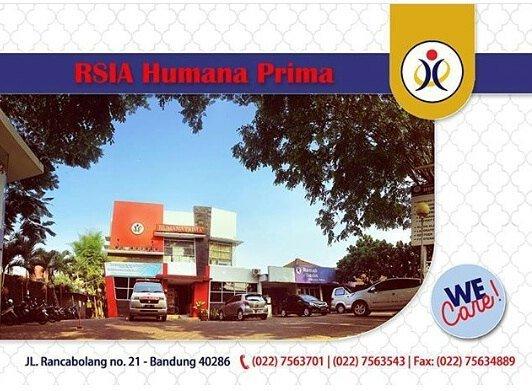 rsia humana prima