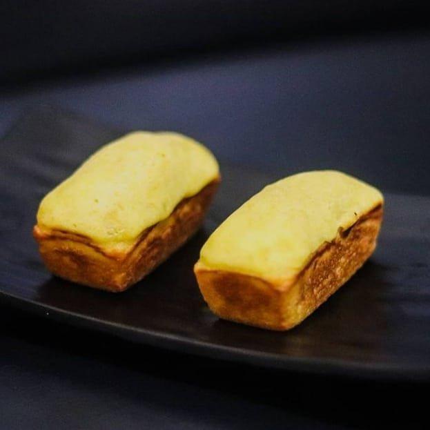 kue balok khas Bandung