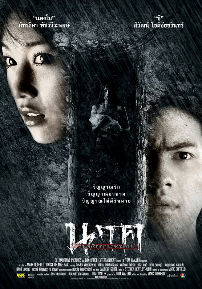 Film horor Thailand The Ghost of Mae Nak