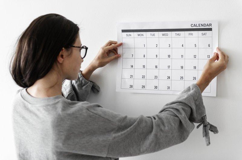 Menstruasi Normal dan Teratur, Kenapa Tidak Kunjung Hamil? 1