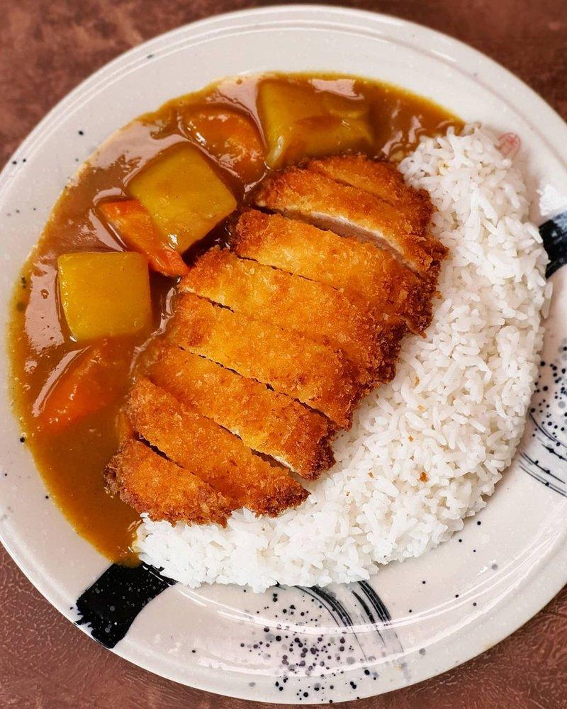 resep kari Jepang sederhana