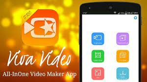 aplikasi edit video di Android