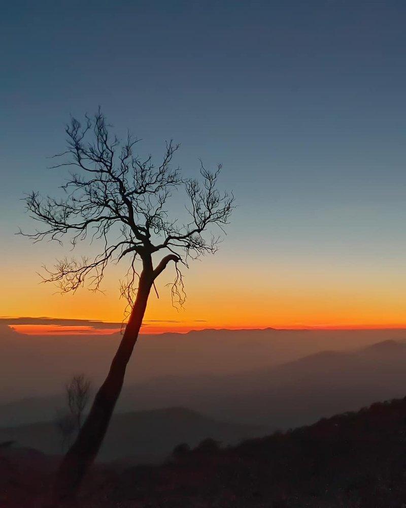 wisata ciwidey sunan ibu sunrise point