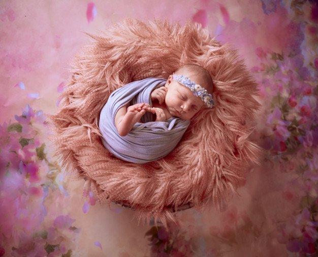nama bayi perempuan Belanda