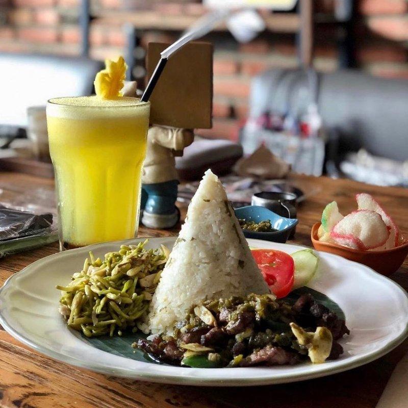 makanan khas Papua di Jakarta-2