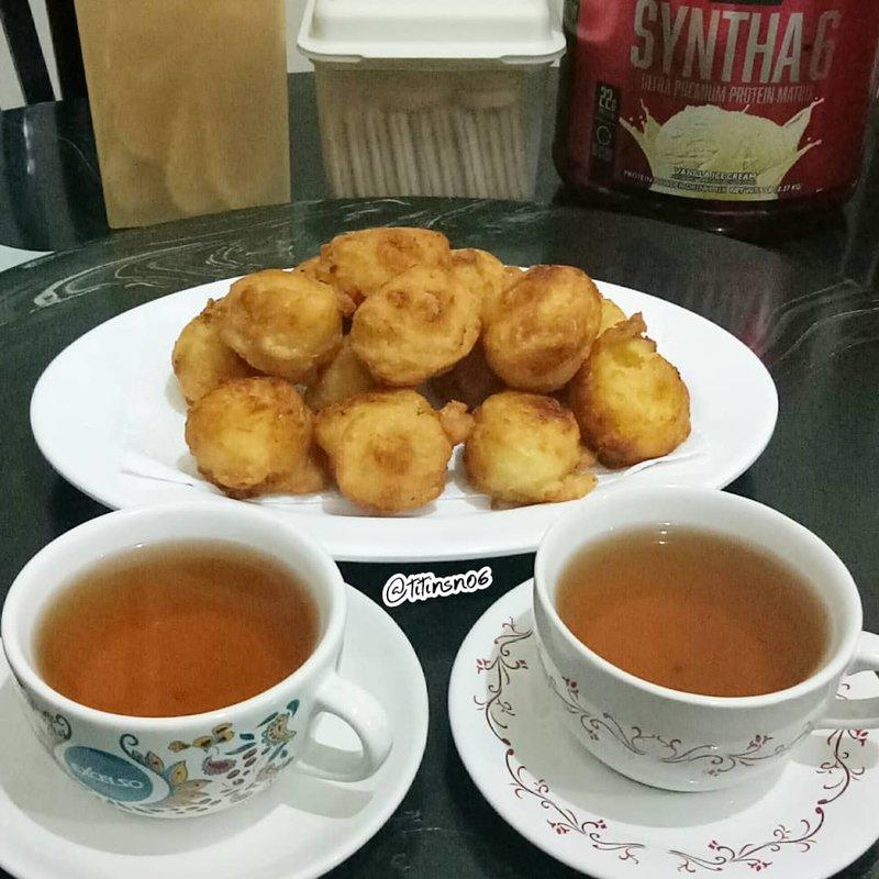makanan khas Jawa-rondo royal
