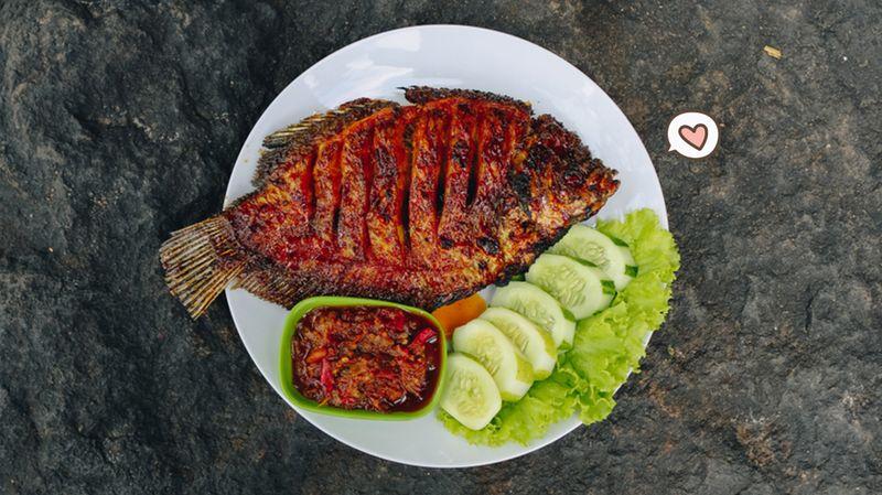 15 Manfaat Ikan Gurame Moms Perlu Tahu