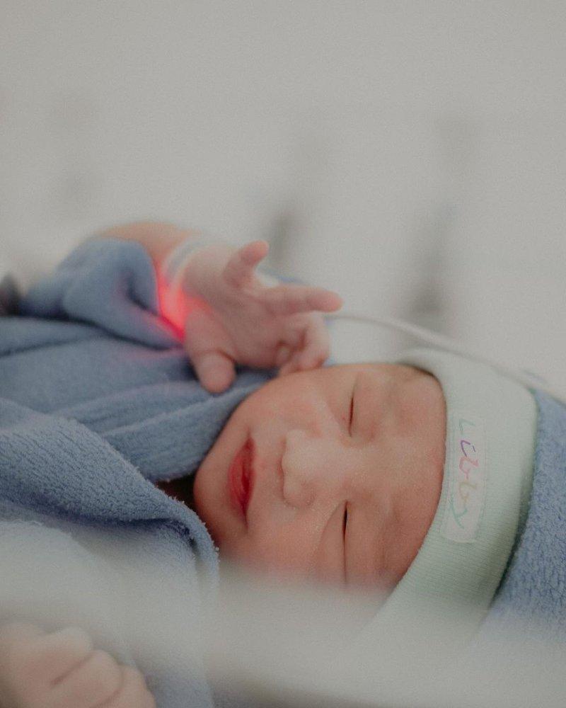 Adzana Bing Slamet melahirkan-2