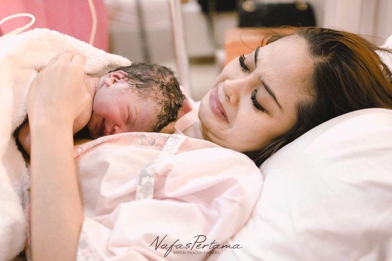 perjuangan Tiwi melahirkan-4