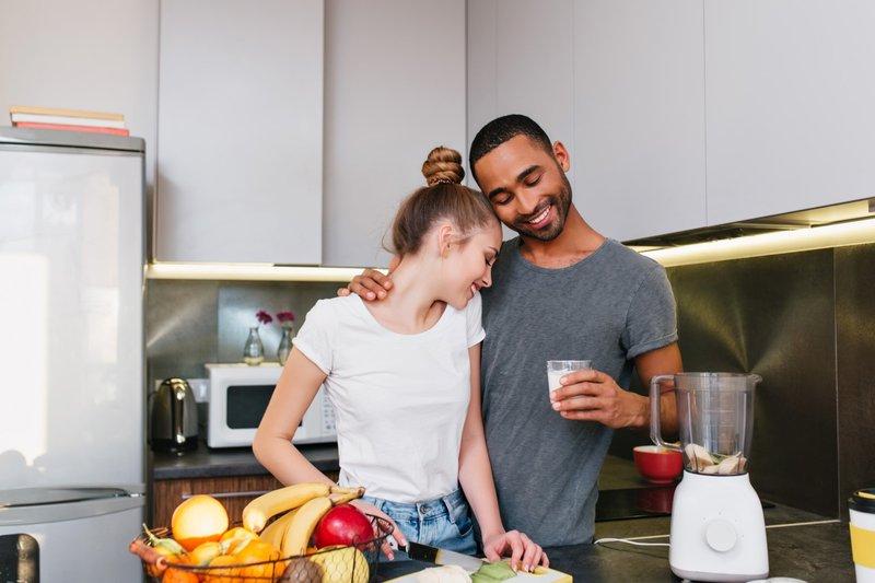 Berikan sinyal ketika ingin berhubungan intim