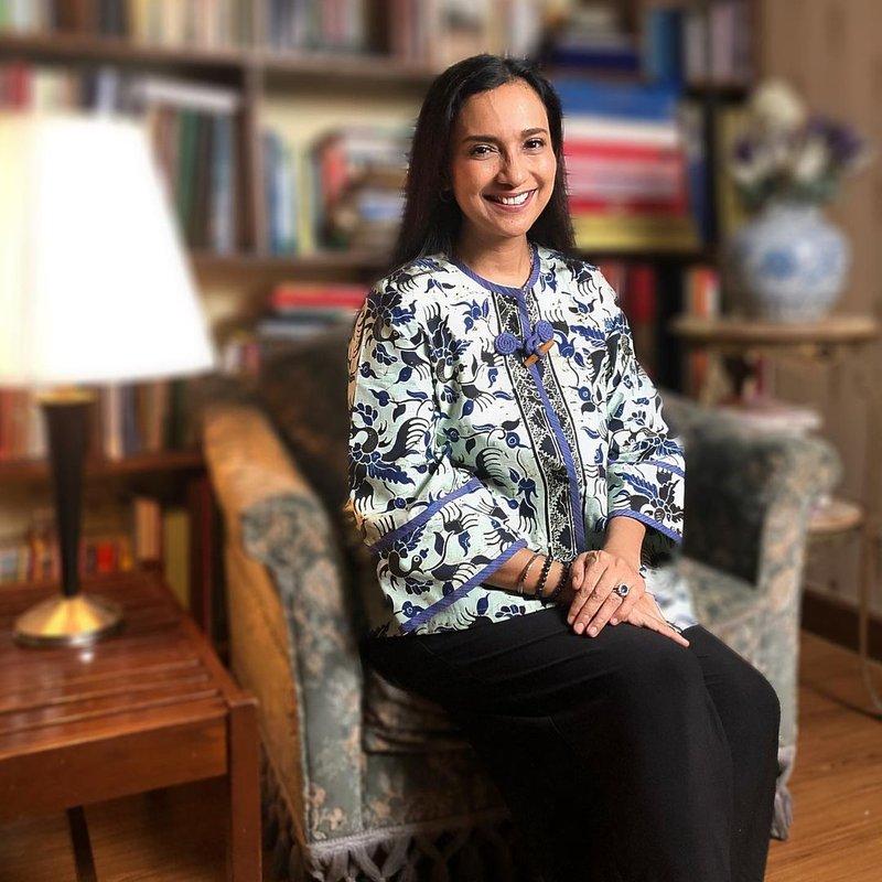 artis yang mengidap kanker-Shahnaz Haque
